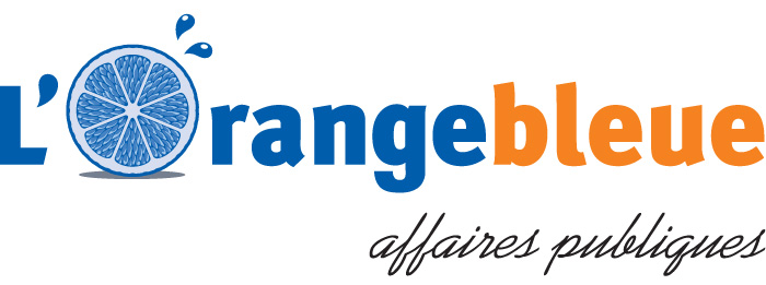 L'Orange bleue affaires publiques inc.